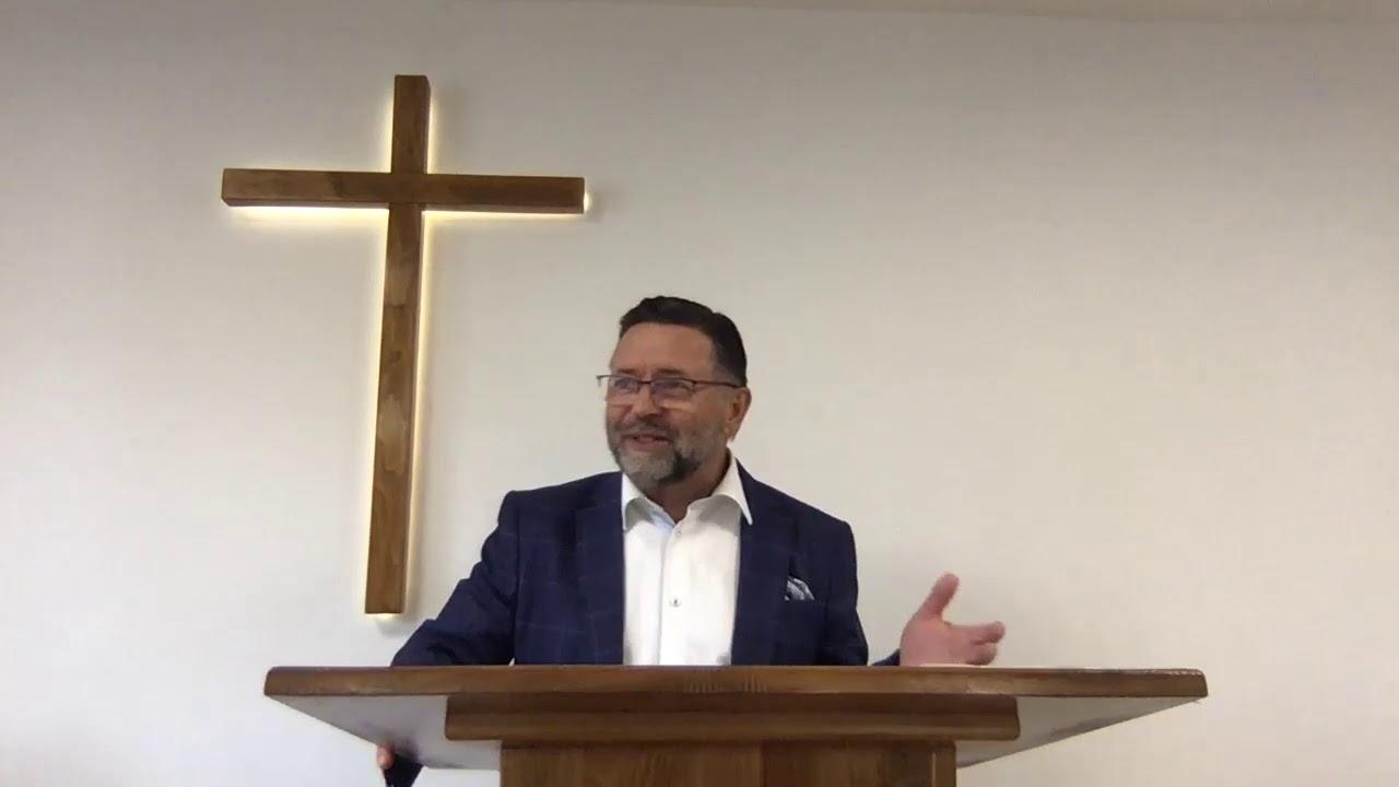 Kompletna przemiana którą przynosi Chrystus – Krzysztof Kołt
