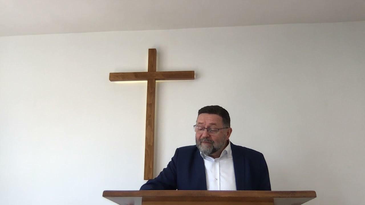 Droga do Emmaus – Krzysztof Kołt
