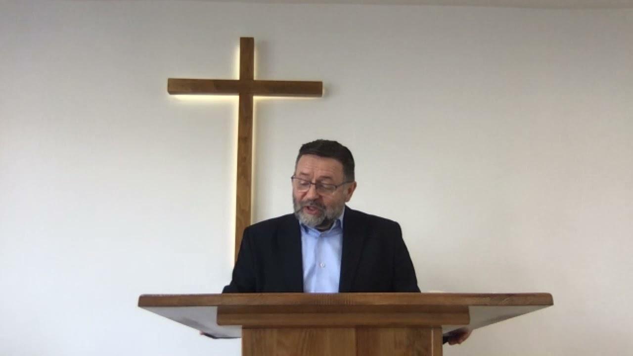 Jak Bóg Odzyskuje Utracone Przeznaczenie Człowieka – Krzysztof Kołt