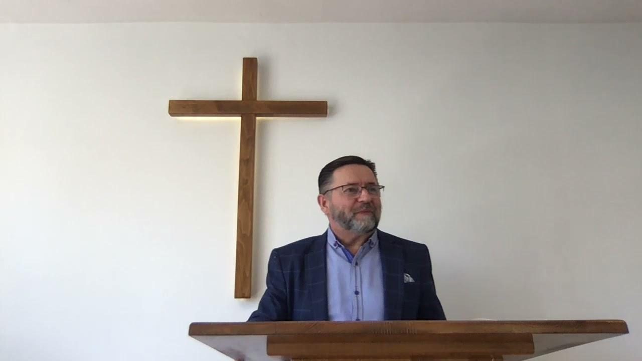 Cechy Wielkiego Sługi Chrystusa cz. I