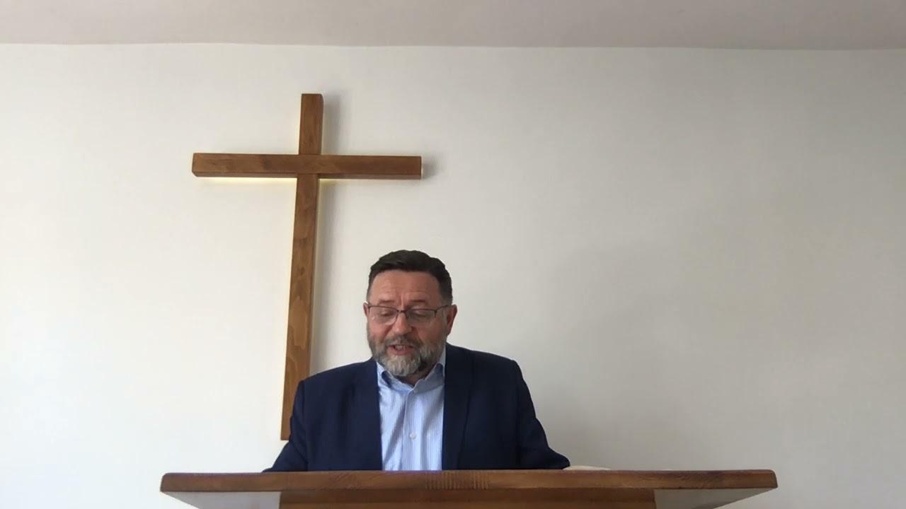 Cechy Wielkiego Sługi Chrystusa cz. III – Krzysztof Kołt