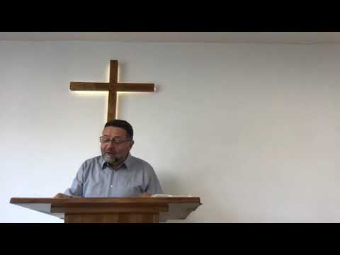 Zbawienie z Łaski przez Wiarę i Nic Więcej – Krzysztof Kołt